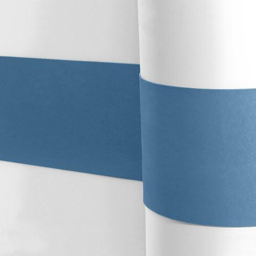 Elastický pás na ochranu stien - MODRÝ - dľžka 10 m