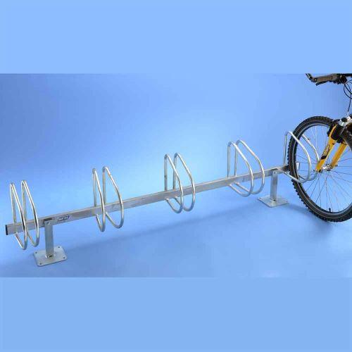 Stojan pre 5 bicyklov VELOS 5
