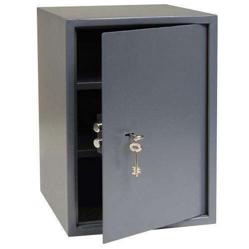 Bezpečnostná schránka s mechanickým zámkom - Veľká