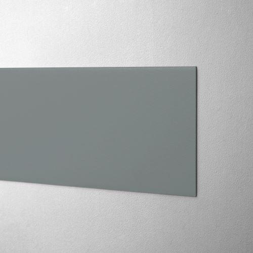 Plastový pás na ochranu stien MEDICBal - TMAVOŠEDÝ - samolepiaci - dĺžka 3 m