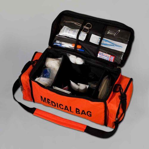 Taška prvej pomoci MEDICAL BAG s náplňou ŠPECIÁL