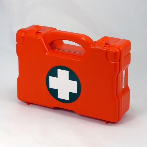 Kufrík MEDIC 3 s náplňou BASIC
