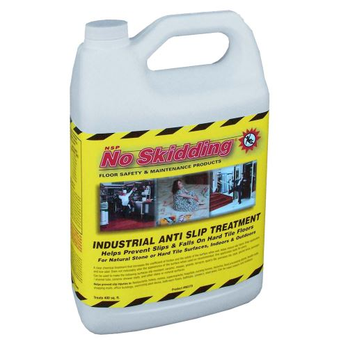 Protišmykový podlahový prostriedok - NS01 3,78 l
