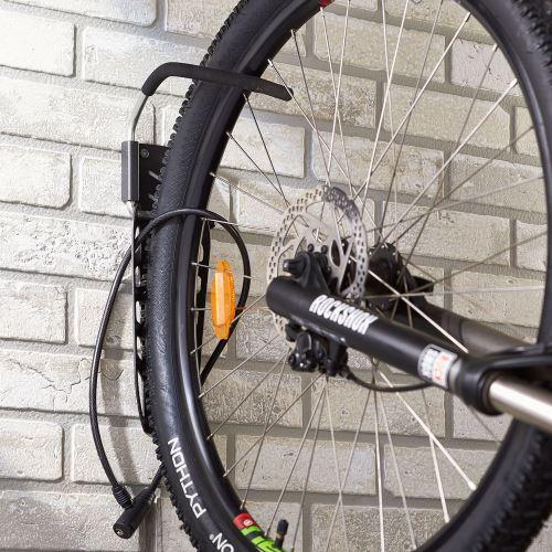 Držák jízdního kola - za přední kolo