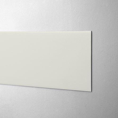 Plastový pás na ochranu stien MEDICBal - BIELY - štandard - dľžka 3 m