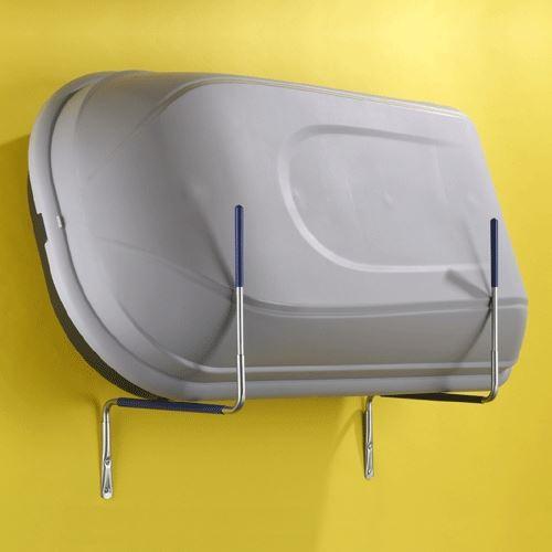 Nástenný držiak na autobox