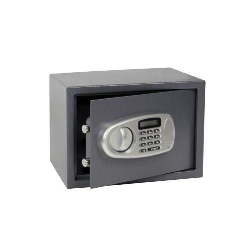 Nábytková schránka s elektronickým zámkom - Malá