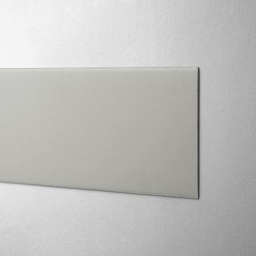 Plastový pás na ochranu stien MEDICBal - SVETLOĚDÝ - štandard - dĺžka 3 m