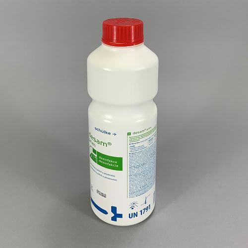 Dezinfekčný prostriedok do hygienických rohoží - 1 liter