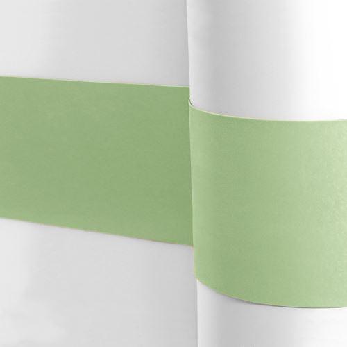 Elastický pás na ochranu stien - SVETLOZELENÝ - dľžka 10 m