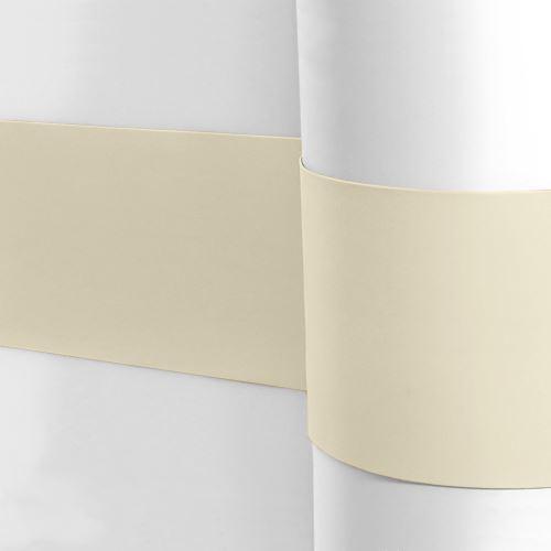 Elastický pás na ochranu stien - SLONOVÁ KOSŤ - dľžka 25 m