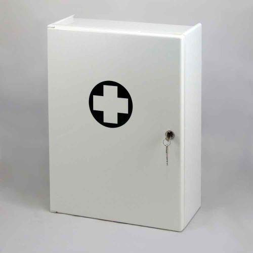 Plastová lekárnička LP