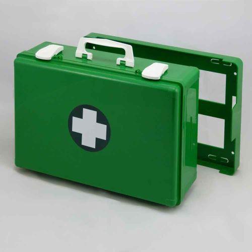 Kufor prvej pomoci ZELENÝ