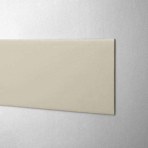 Plastový pás na ochranu stien MEDICBal - SLONOVÁ KOSŤ - samolepiaci - dĺžka 3 m