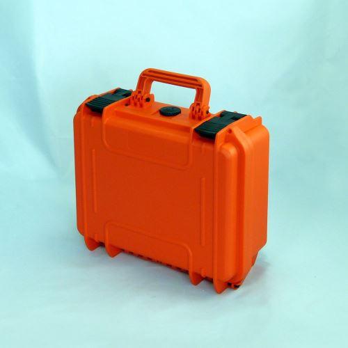 Zachranársky kufor IP67 - malý