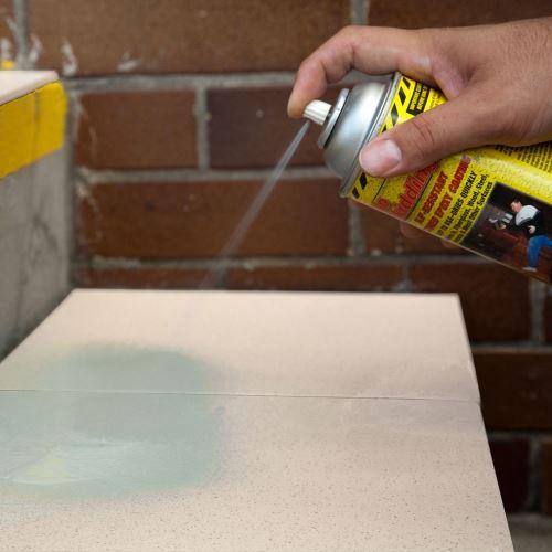 Protišmykový acrylový sprej - PRIEHĽADNÝ