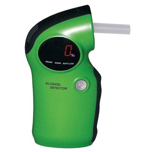 Detektor alkoholu AL 6000 Lite + 50 ks náustkov