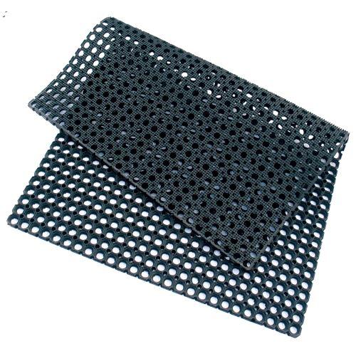 Vstupná rohož na hrubé nečistoty HONEYCOMB 150 x 100 cm