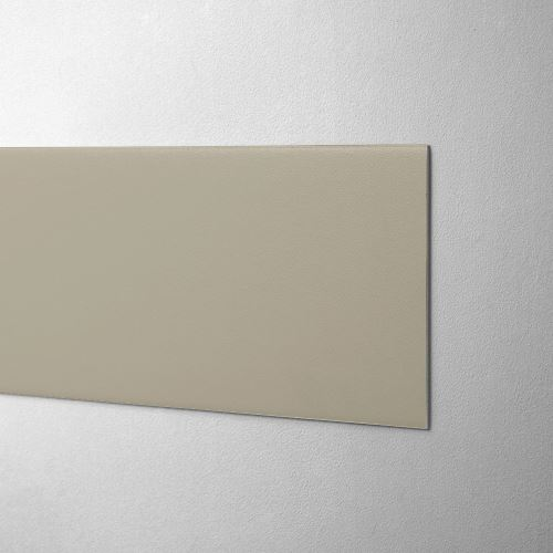 Plastový pás na ochranu stien MEDICBal - BIELA KÁVA - štandard - dĺžka 3 m