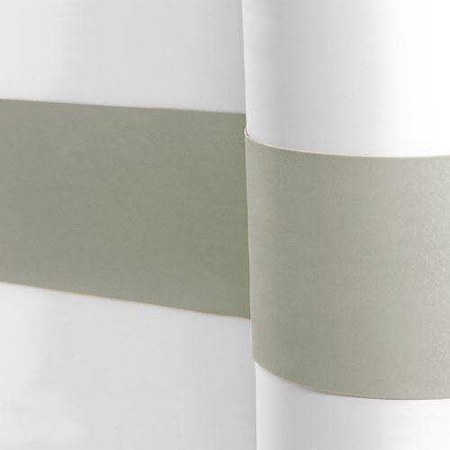 Elastický pás na ochranu stien - ŠEDÝ - dľžka 25 m