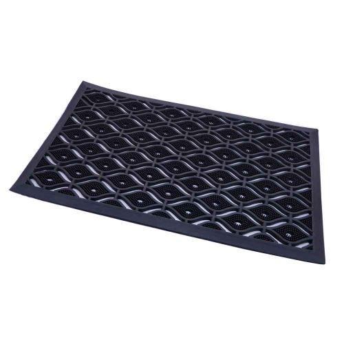 Gumová rohož FINGERDROP 75x45cm