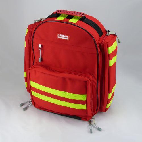 Zdravotnícky batoh s náplňou ŠPECIÁL