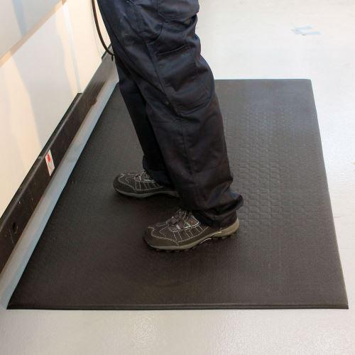 Protiúnavová rohož LITE 0,9 x 2 m