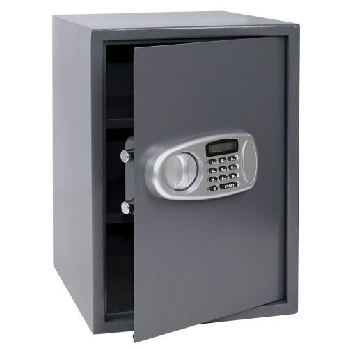 Nábytková schránka s elektronickým zámkom - VEĽKÁ