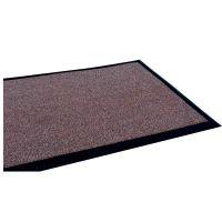 Vstupná čistiaca rohož AQUA STOP - 100 x 200 cm HNEDÁ