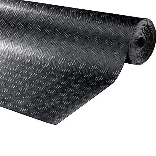 Priemyselná rohož s diamantovým povrchom 1,5 x  10 m
