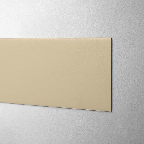 Plastový pás na ochranu stien MEDICBal - PIESKOVÝ - samolepiaci - dĺžka 3 m