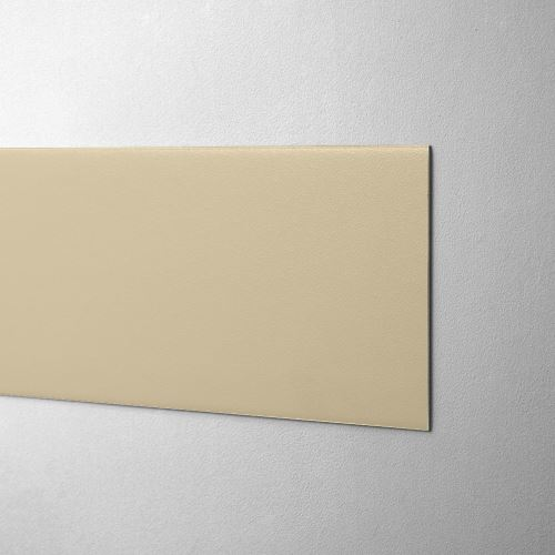 Plastový pás na ochranu stien MEDICBal - PIESKOVÝ - štandard - dľžka 3 m