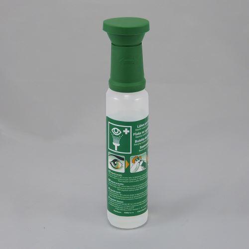 Fľaša na výplach očí s fyziologickým roztokom 0,25 l - balenie 18ks