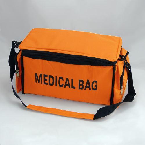 Taška prvej pomoci MEDICAL BAG s náplňou ŠTANDARD