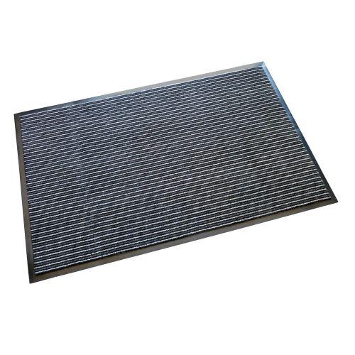 Vstupná textilná rohož pruhovaná NOVA 120 x 80 cm