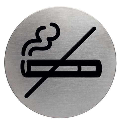 Piktogram - zákaz fajčenia