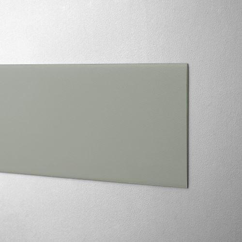 Plastový pás na ochranu stien MEDICBal - ŠEDÝ - samolepiaci - dĺžka 3 m