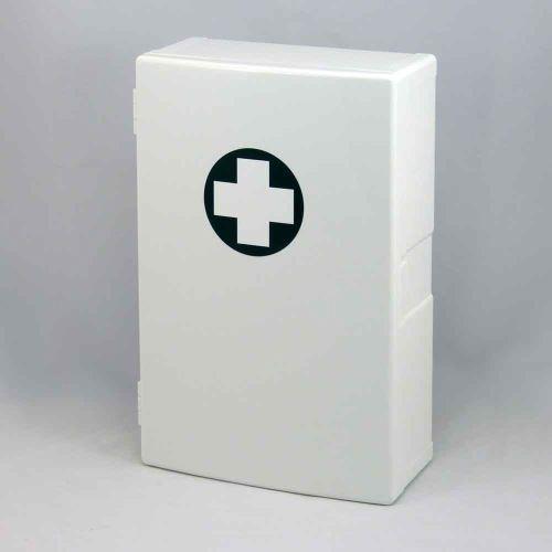 Plastová lekárnička malá - bez náplne