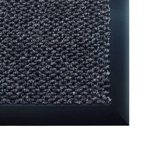 Záťažová rohož PERLA - ANTRACIT