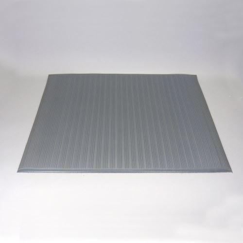 Protiúnavová rohož s ryhovaným povrchom 90 x 60 cm