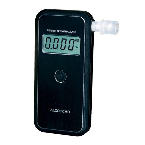 Detektor alkoholu AL 9000 Lite + 50 ks náustkov