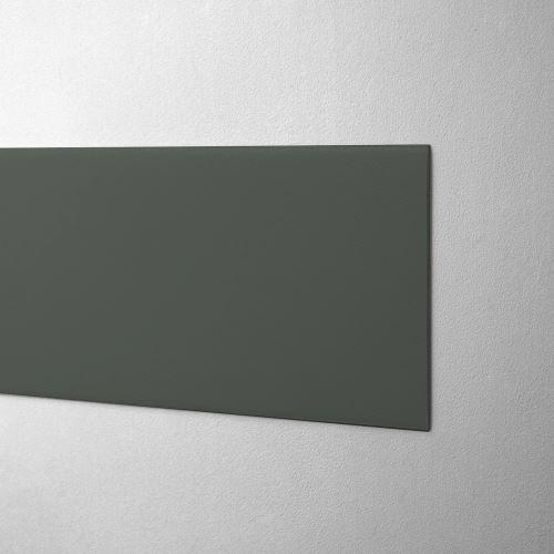 Plastový pás na ochranu stien MEDICBal - GRAFITOVÝ - samolepiaci - dĺžka 3 m